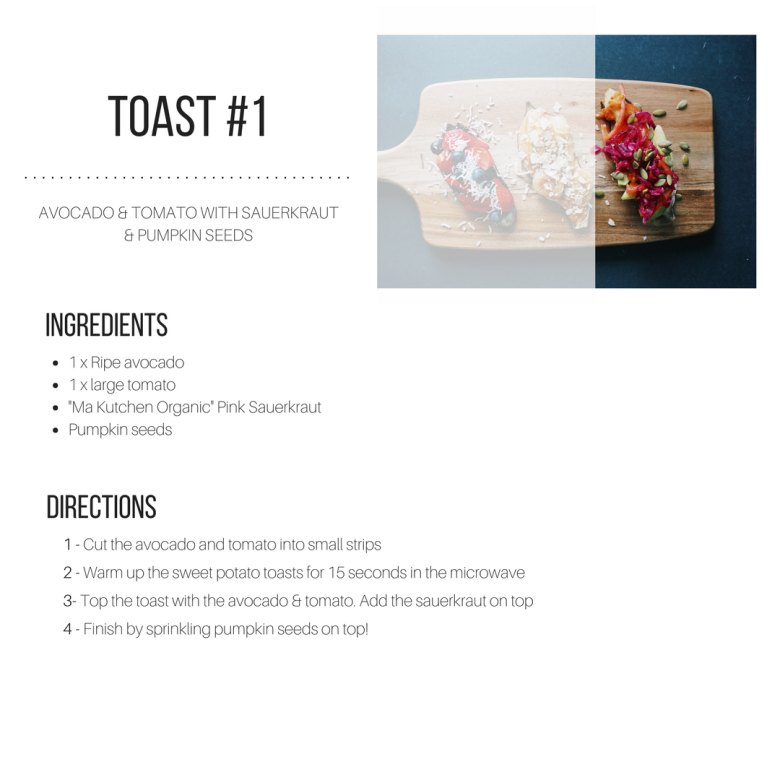 Copy of TOAST #2-3