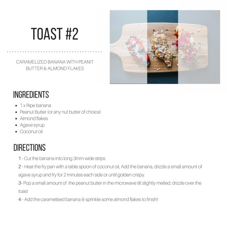 Copy of TOAST #2