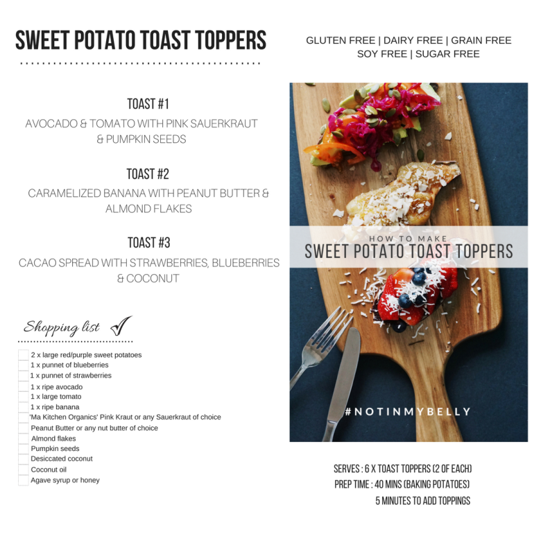 SWEET POTATO TOAST TOPPERS-2